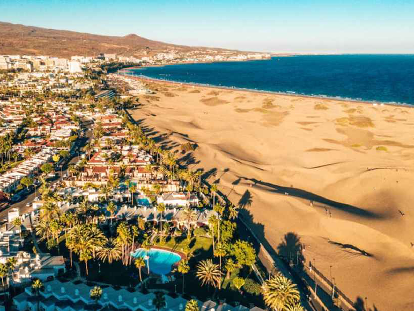 Gran Canaria Triathlon Camp